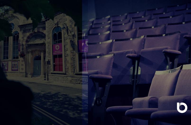 Virtual Blakehay Theatre