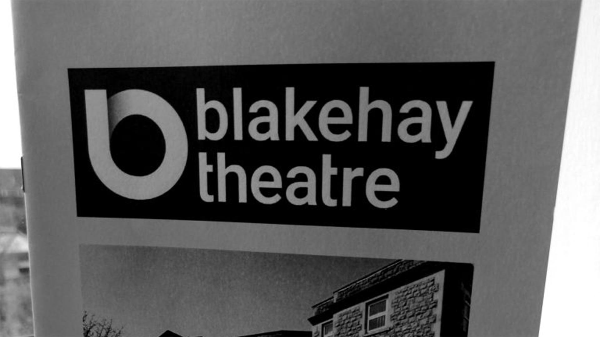 Blakehay Book