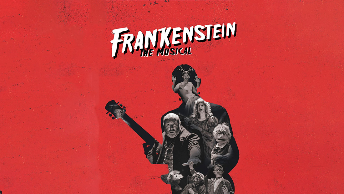 Frankenstein The Musical