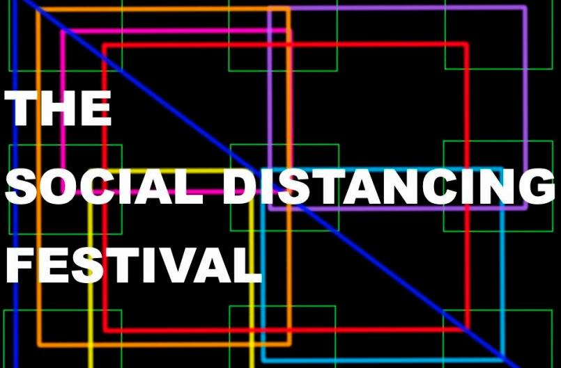 Social Disancing Festival