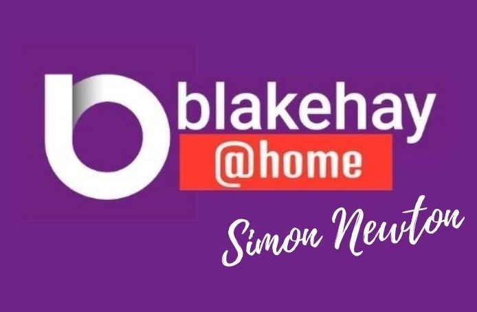 Blakehay@Home - Simon Newton