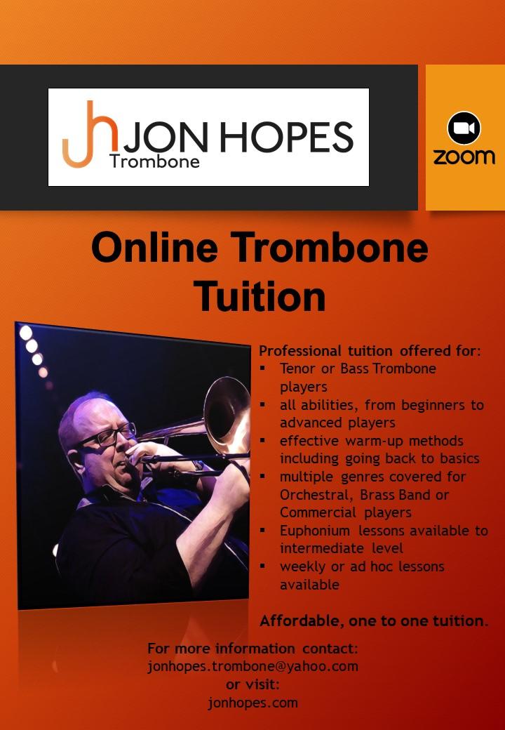 JPH Lessons Online