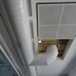 Studio Ventilation