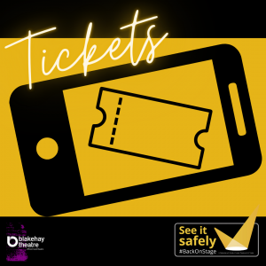 See It Safely E Ticket