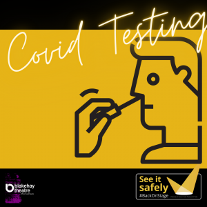 See it Safely Covid Testing