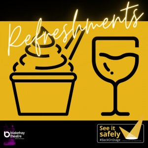 See it Safely Refreshments